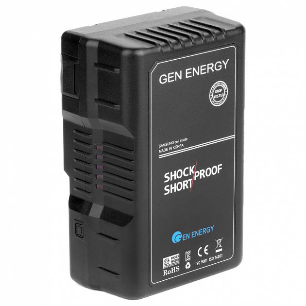 Аккумулятор Gen Energy G-B100/195W в магазине RentaPhoto.Store