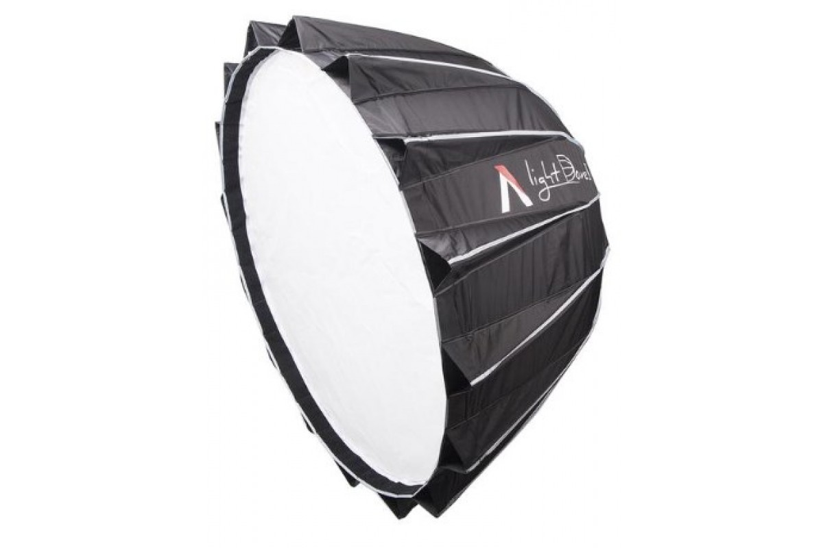 Софтбокс Aputure Light Dome II в магазине RentaPhoto.Store