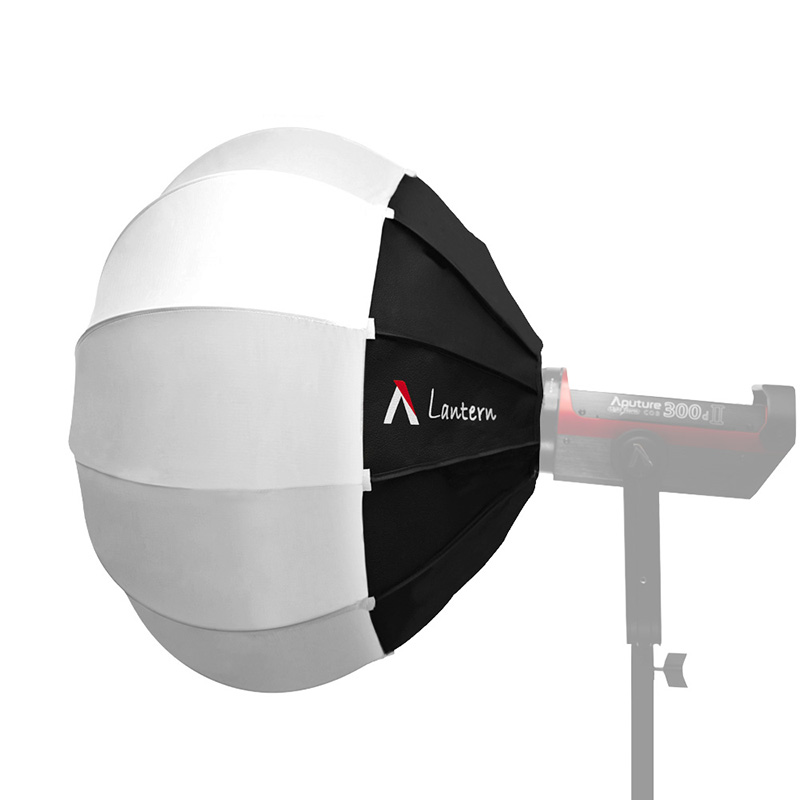 Софтбокс Aputure Lantern China Ball в магазине RentaPhoto.Store