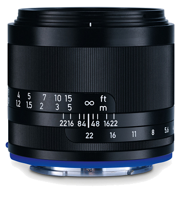 Объектив Carl Zeiss Loxia 2/50 E для камер Sony (байонет Е) в магазине RentaPhoto.Store
